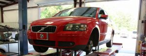 Knoxville auto body repair