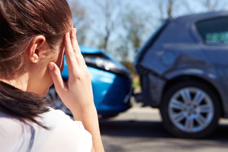 What to do When You're in an Accident