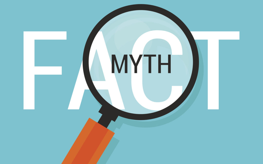 The Truth About These 5 Automotive Repair Myths